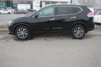 Nissan Rogue SL*AWD*CUIR*TOIT*MAG*GPS* 2015