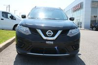 Nissan Rogue S*CAMERA DE RECUL*GR.ELEC*LECTEUR CD* 2015
