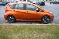 Nissan Versa Note SR*AUTO*BANCS CHAUFFANTS*CAMERA*MAG*A/C* 2017