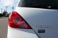 Nissan Versa SL*AUTO*CRUISE*MAG*AIR CLIMATISE* 2012