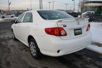 Toyota Corolla CE*AIR CLIMATISE*DEFLECTEUR*AILERON* 2010