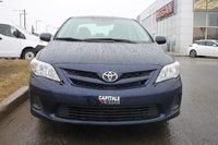 Toyota Corolla CE*AUTO*BLUETOOTH*CRUISE*BANCS CHAUFFANTS* 2012