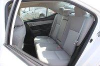 Toyota Corolla LE*AUTO*CAMERA*GARANTIE PEA*BANCS CHAUFFANTS! 2015
