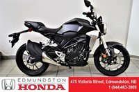 2019 Honda Motorcycle CB300RAK ABS