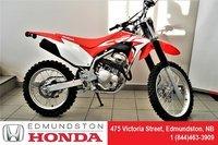2019 Honda Motorcycle CRF250F