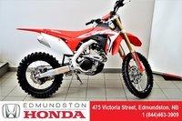 2019 Honda Motorcycle CRF250RX
