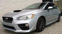 2015 Subaru WRX BASE