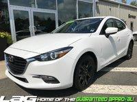 2017 Mazda Mazda3 Sport GX