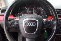 2006 Audi A4 2.0 TURBO 2.0T