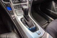 Cadillac CTS SEDAN | 3.0L | CUIRE | SIEGES CHAUFF | TOIT | 2011