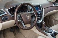 2013 Cadillac SRX Leather Collection Prix révisé