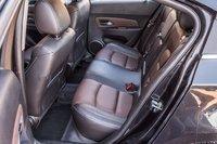 Chevrolet Cruze 2LT Cuir, toi ouvrant, bas kilométrage! 2016