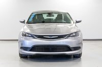 2015 Chrysler 200 LX  Liquidation, ne manquez pas votre chance!