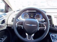 Chrysler 200 LX | A/C 2016