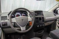 2009 Dodge Grand Caravan SE | 3.6L |