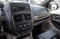 Dodge Grand Caravan SXT PREMIUM PLUS STOW 'N GO V6 A/C DEMAREUR DISTAN 2016