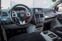 Dodge Grand Caravan CREW--DOUBLE CLIM 2011