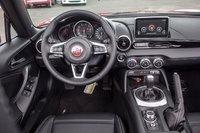 Fiat 124 SPIDER Lusso 2017