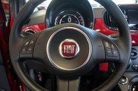 Fiat 500 SPORT 2016