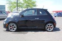 2016 Fiat 500 SPORT TOIT A/C