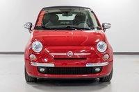 2012 Fiat 500C LOUNGE NOUVEAU EN INVENTAIRE
