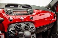 2015 Fiat 500C Abarth