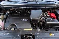 Ford Edge LIMITED LIMITED-AWD-TOIT-CUIR-BANC CHAUFF-BLUETOOTH. 2011