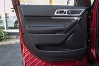 Ford EXPLORER XLT XLT-GPS-CAMERA-CUIR-BANC CHAUFF-BLUETOOTH 2013