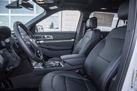 Ford Explorer LIMITED ENS. TECHNOLOGIE. 2017
