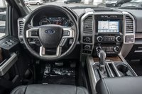Ford F-150 LARIAT 2016
