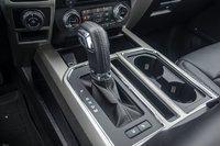 2018 Ford F-150 LARIAT 3.5 ECOBOOST