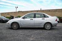 Ford Focus SE 2002