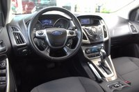 Ford Focus SEL 2012