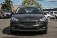 2016 Ford Focus TITANE