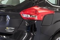 2016 Ford Focus Titanium, système de navigation, toit ouvrant!
