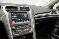 Ford Fusion SE I AWD I CUIR I TOIT I NAVI 2017