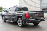 2015 GMC Sierra 1500 SLT / CUIR / NAV / Réservé
