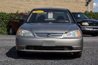 Honda CIVIC DX DX-G 2003