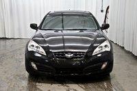 Hyundai Genesis COUPE | 2.0T | SIEGES CHAUFF | BLUETOOTH | CUIR | 2010