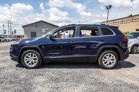 Jeep Cherokee NORTH | ATITUDE | 2014
