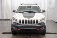 Jeep Cherokee TRAILHAWK | 4X4 |  NAVIGATION | CAMERA | 2015