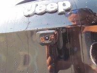 2016 Jeep Cherokee SPORT CAMERA V6 4x4