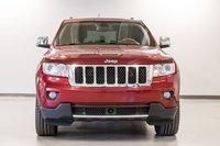 Jeep Grand Cherokee OVERLAND CENTRE DE LIQUIDATION VALLEYFIELDMAZDA.CO 2012