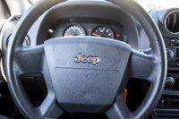 2010 Jeep PATRIOT SPORT SPORT