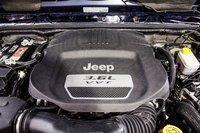 2013 Jeep Wrangler Unlimited SAHARA I LIFT KIT | CUIR | SIEGES CHAUFFANTS |