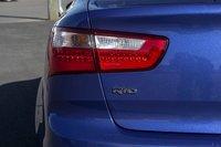Kia Rio SX-GDI-CUIR-TOIT OUVRANT-BANC CHAUFANT-CAMERA 2014