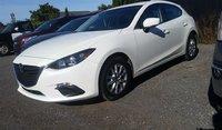 Mazda Mazda3 Sport GS-SKY Hatchback/bluetooth EN PRÉPARATION 2014