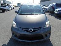 2008 Mazda Mazda5 GS - TRÈS BAS KILO - CONDITON EXCEPTIONNELLE