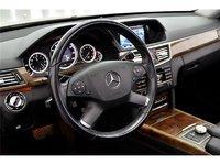 2010 Mercedes-Benz E-Class E550 4MATIC