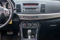 2012 Mitsubishi Lancer SE Faut voir!